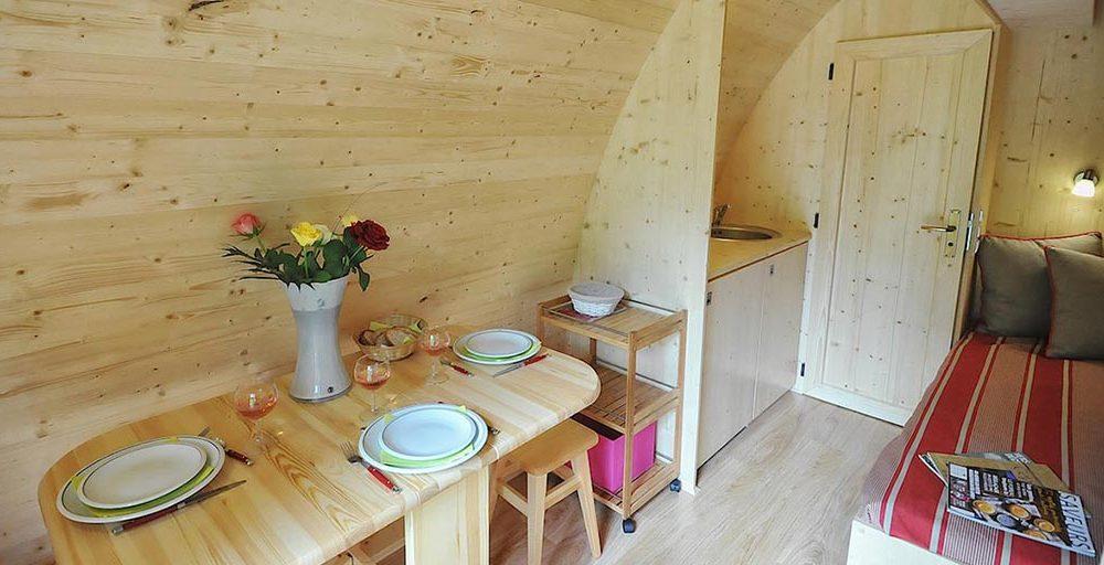 02 interior bungalow cuco 4 personas castellon